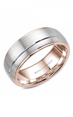 GMG Jewellers Wedding Band RYL-002WR85-Q10 product image