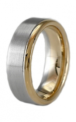 GMG Jewellers Wedding Band RYL-006WY75-M10 product image