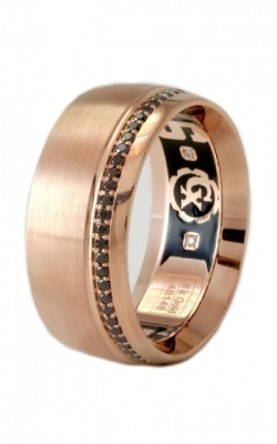 GMG Jewellers Wedding Band CX4-0003R-S product image