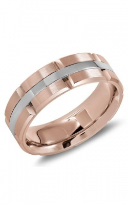 GMG Jewellers Wedding Band CX1-0008WR-S product image