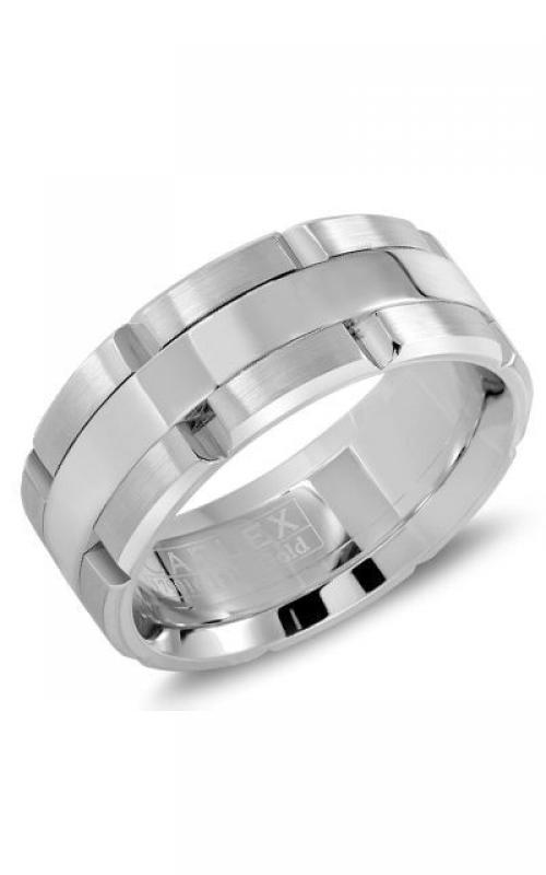 GMG Jewellers Wedding band CX1-0007WW-S product image