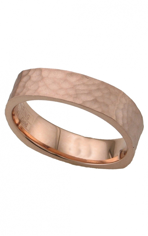 GMG Jewellers Wedding band WB-7911-M10 product image