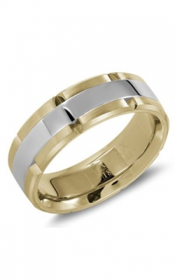 GMG Jewellers Wedding Band CX1-0009WY product image