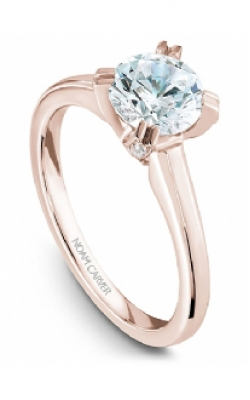 GMG Jewellers Engagement Ring B002-02RM-050A product image