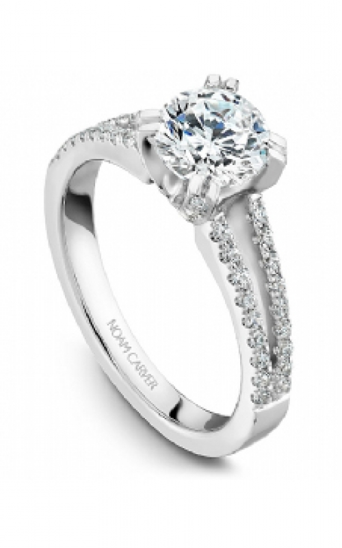 GMG Jewellers Engagement ring B002-03WM-100A product image