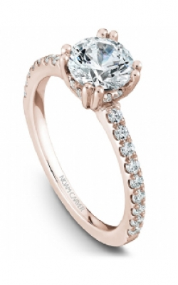 GMG Jewellers Engagement Ring B004-01RM-050A product image