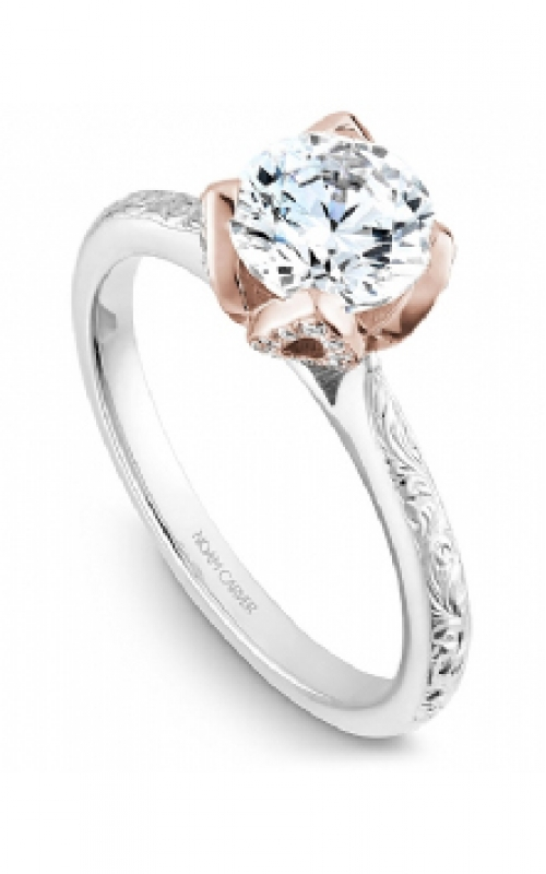 GMG Jewellers Engagement ring B019-03WRME-100A product image