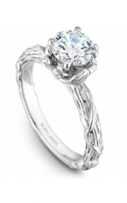 GMG Jewellers Engagement Ring B081-01WM-075A product image