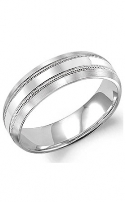 GMG Jewellers Wedding Band WB-8138-N10 product image