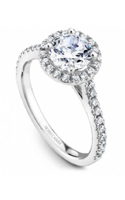 GMG Jewellers Engagement ring R050-01WM-050A product image