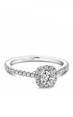 GMG Jewellers Engagement ring S007-02-WM-FB33A product image