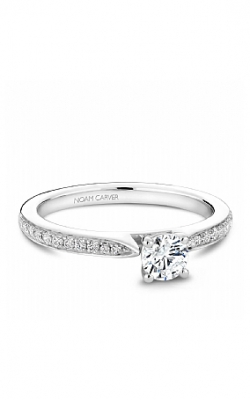 GMG Jewellers Engagement Ring S018-02WM-FB33A product image