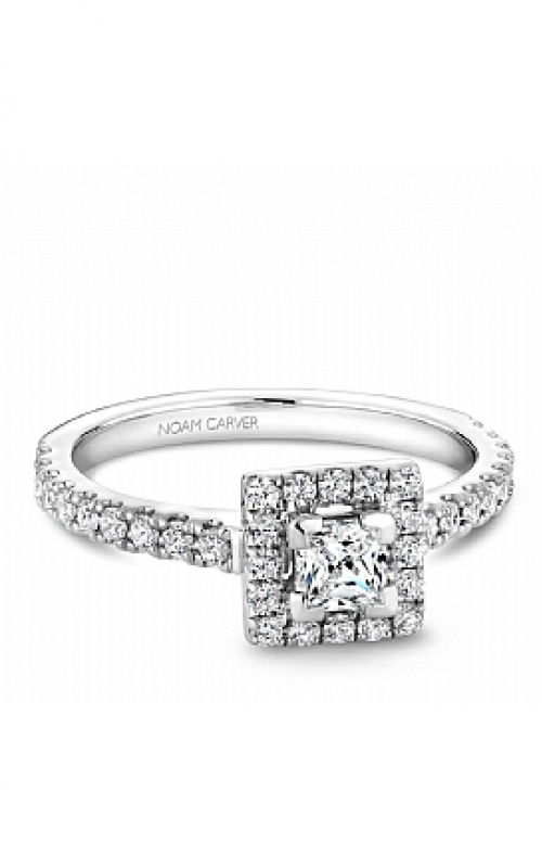 GMG Jewellers Engagement ring S029-02WM-FB33A product image