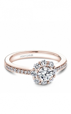 GMG Jewellers Engagement Ring S100-07-RM-FB33A product image