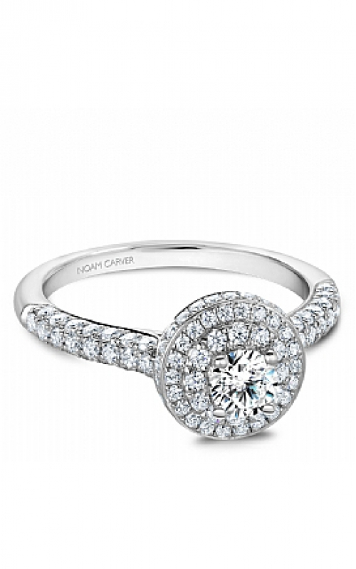 GMG Jewellers Engagement ring S157-01WM-FB33A product image
