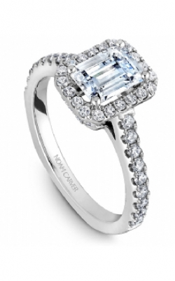 GMG Jewellers Engagement Ring B034-01WM-FCYA product image