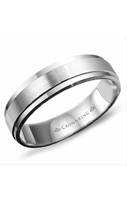 GMG Jewellers Wedding Band CRL-0034W product image