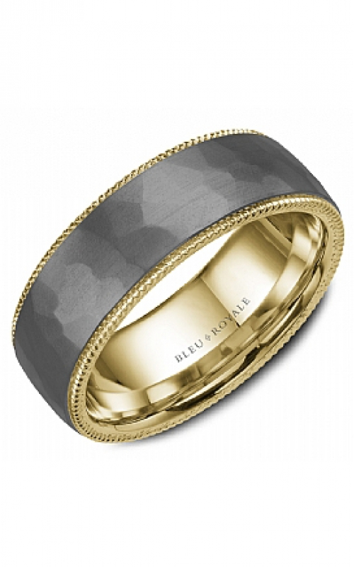 GMG Jewellers Wedding band RYL-162TY75-M10 product image