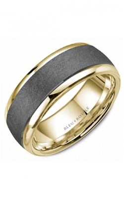GMG Jewellers Wedding Band RYL-165TY75-M10 product image