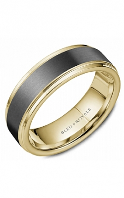 GMG Jewellers Wedding Band RYL-168TY75-M10 product image
