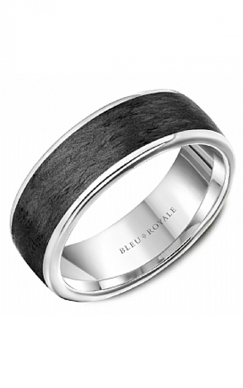 GMG Jewellers Wedding band RYL-175W95-M10 product image