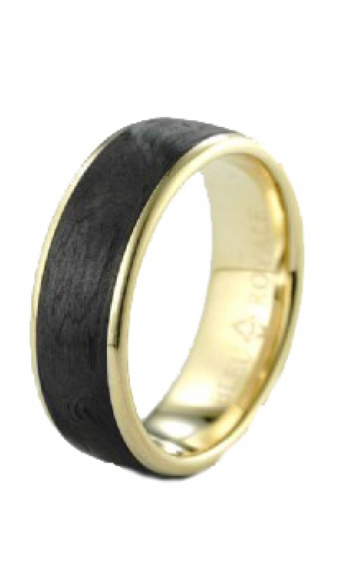 GMG Jewellers Wedding band RYL-175Y75-M10 product image