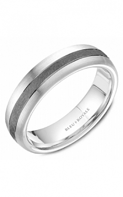 GMG Jewellers Wedding Band RYL-164TW6-M10 product image