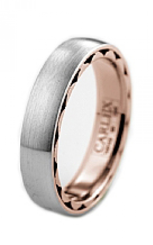 GMG Jewellers Wedding band CX1-0020WR5-S product image