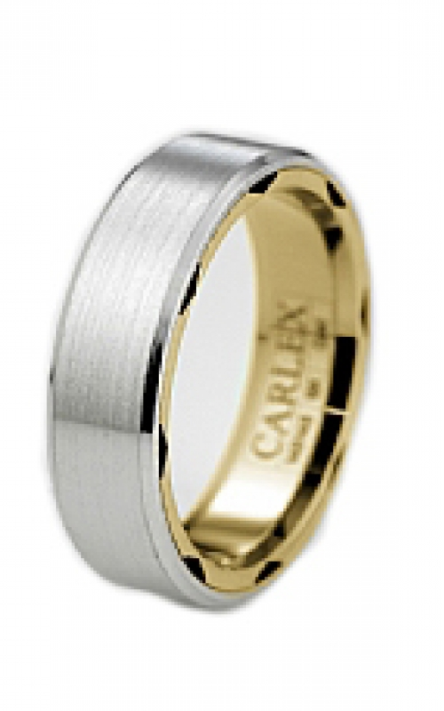 GMG Jewellers Wedding band CX1-0018WY65-S product image