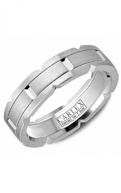 GMG Jewellers Wedding band CX1-0015WW-S product image