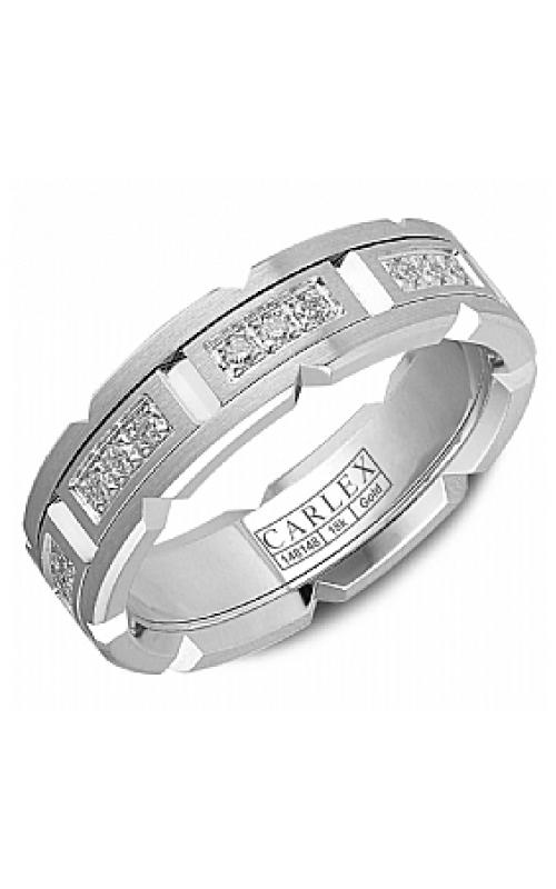 GMG Jewellers Wedding band CX1-0023WW-S product image
