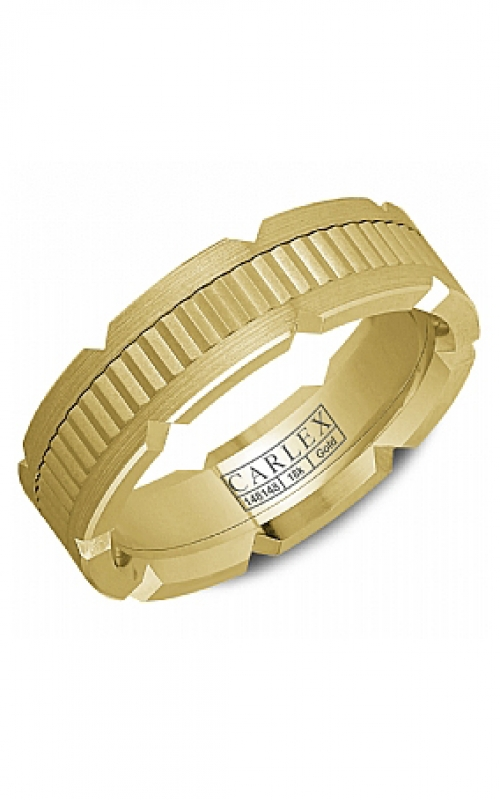 GMG Jewellers Wedding band CX1-0021YY-S product image