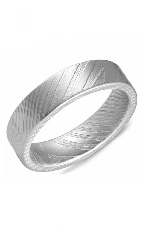 GMG Jewellers Wedding band DM-002W5 product image