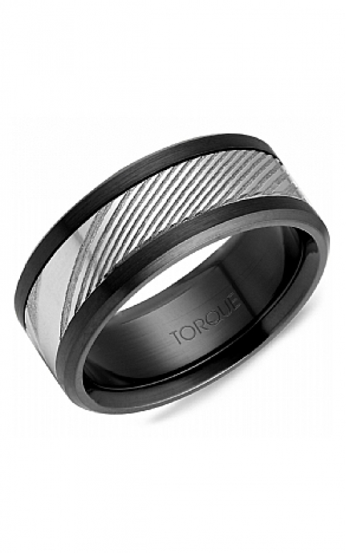 GMG Jewellers Wedding band DM-006WB9 product image