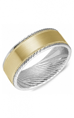 GMG Jewellers Wedding Band DM-003YWM8 product image