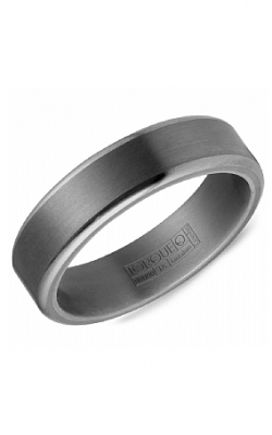 GMG Jewellers Wedding Band TA-002-6M product image