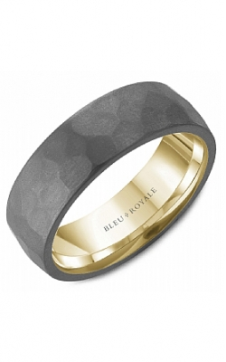 GMG Jewellers Wedding Band RYL-122TY7-M10 product image