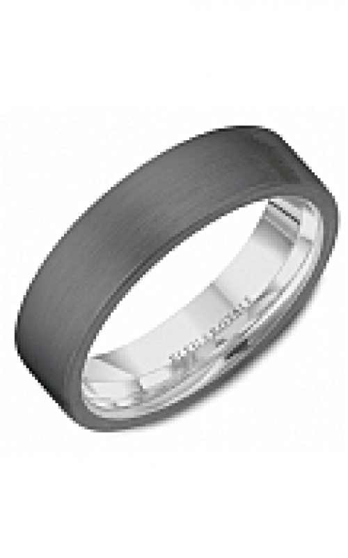 GMG Jewellers Wedding band RYL-125TW6-M10 product image