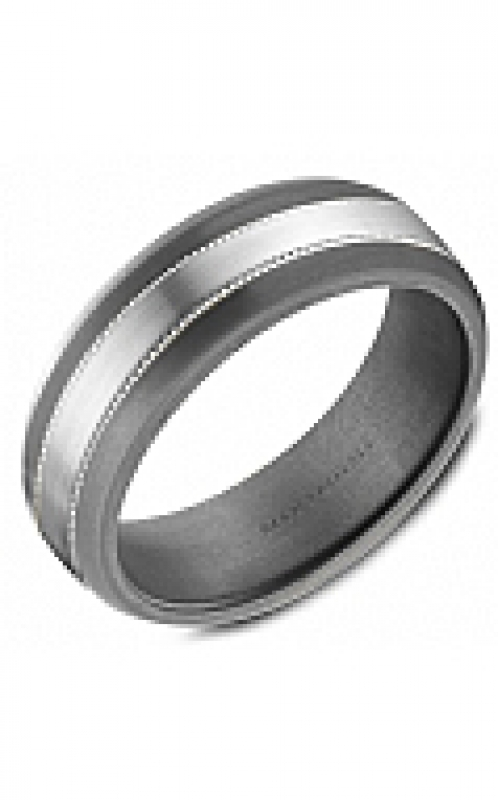 GMG Jewellers Wedding band RYL-170WT7-M10 product image