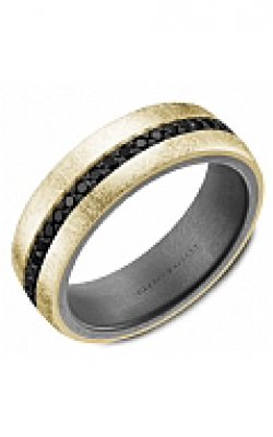 GMG Jewellers Wedding Band RYL-161YTBD7-M10 product image