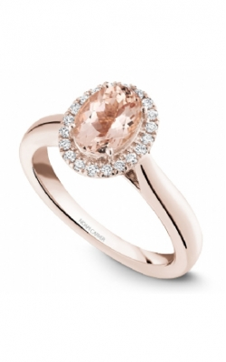 GMG Jewellers Engagement Ring G016-01RM-M8x6A product image