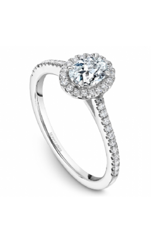 GMG Jewellers Engagement ring S094-03WM-050A-C product image