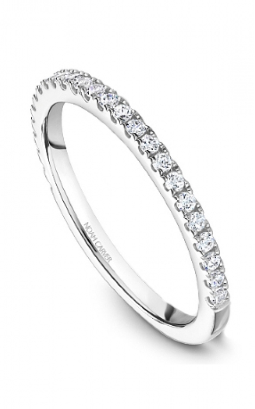 GMG Jewellers Wedding band S101-03-WS-FB50B product image