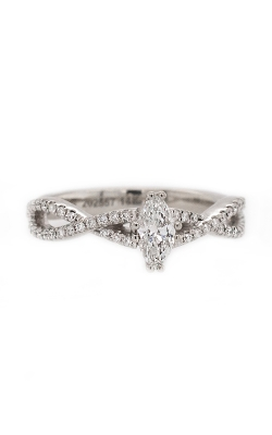 GMG Jewellers Engagement Ring S004-06WM-033A product image