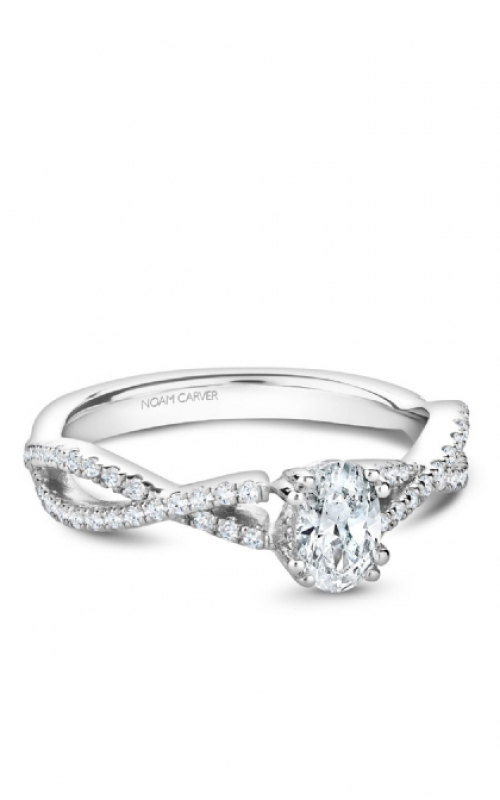 GMG Jewellers Engagement ring S004-06-WM-050A product image