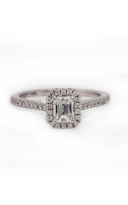 GMG Jewellers Engagement Ring S094-03WM-050A product image