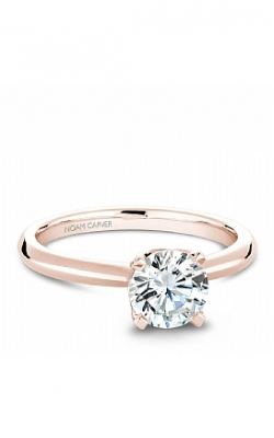 GMG Jewellers Engagement Ring S027-03RM-FB50A product image