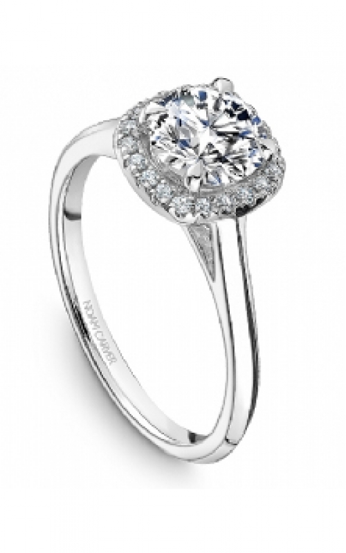 GMG Jewellers Engagement ring B096-05WM-100A product image