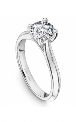 GMG Jewellers Engagement Ring B346-01WM-100A product image