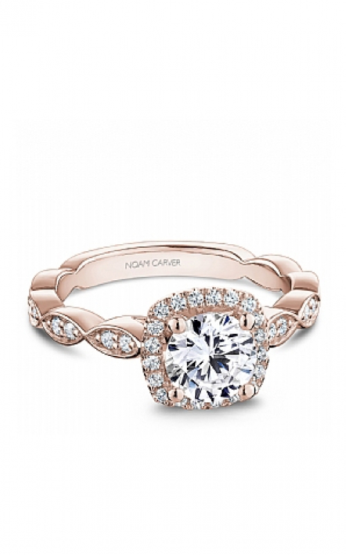 GMG Jewellers Engagement ring R056-01RM-100A product image